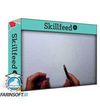 دانلود Skillshare How to Draw Realistic Hair with Colored Pencils