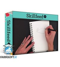 دانلود Skillshare Let's Draw Birds with Personality