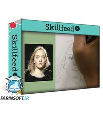 دانلود Skillshare Level Up your Portrait Drawings: Practical Approaches to Advanced Concepts!