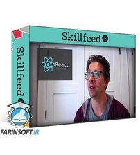 دانلود Skillshare React for Beginners: Build an App, and Learn the Fundamentals