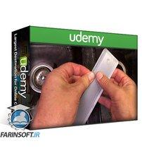دانلود Udemy 3D Printing and Tinkercad Crash Course