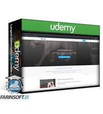 دانلود Udemy Blender 2.8 : The Ultimate Guide to 3D Modelling