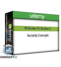 دانلود Udemy Complete Linux Cyber Security with Practical Examples