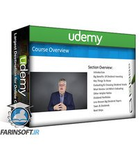 دانلود Udemy Dividend Growth Investing: The Complete Dividend Course -NEW