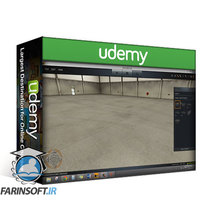 دانلود Udemy Factory Automation using PLC Logics