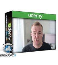 دانلود Udemy KATANA | Mastering LookDev & Lighting for the VFX industry
