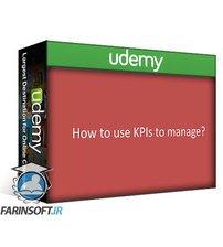 دانلود Udemy KPI and metrics for Management Consultants & Managers