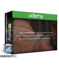 دانلود Udemy Lucid Dreaming: Complete Guide | Beginner to Advanced (2019)