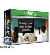 دانلود Udemy Master English Speaking 3