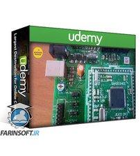 دانلود Udemy PCB Design Using KiCad 5