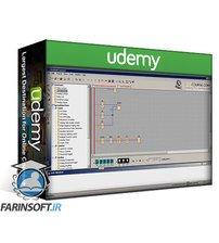 دانلود Udemy PLC Programming Basics to Advanced Siemens S7-1200