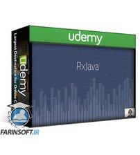 دانلود Udemy Reactive programming with RxJava