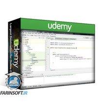 دانلود Udemy REST API Testing(Automation Framework)-Rest Assured java