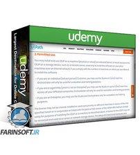 دانلود Udemy UiPath – Level 1 Robotic Process Automation