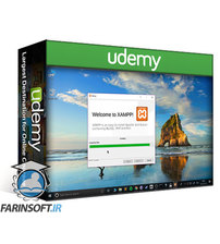دانلود Udemy Ultimate PHP & MySQL Web Development Course & OOP Coding