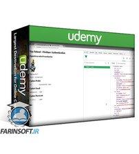 دانلود Udemy Vue.js + Firebase Authentication