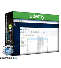 دانلود Udemy Windows Server 2016 Practical Guide with Advance Features