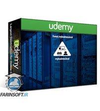 دانلود Udemy Windows Server 2019: Active Directory, GPO, R. Server Access