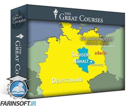 دانلود TTC Learning German: A Journey through Language and Culture