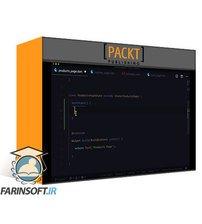 دانلود PacktPub Mobile E-Commerce with Flutter, Redux, and Stripe