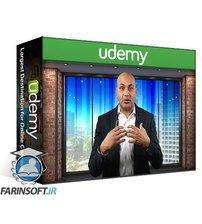 دانلود Udemy CyberTraining365 CSAT-Certified Security Analyst Training