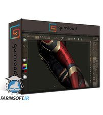 دانلود Gumroad Rafael Grassetti- Spiderman Timelapse + Photoshop File