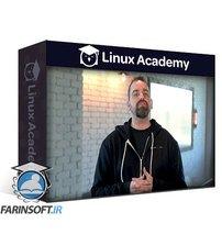 دانلود Linux Academy Certified Cloud Security Professional (CCSP)