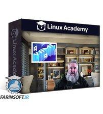 دانلود Linux Academy Helm Deep Dive
