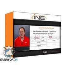 دانلود INE Enhancing Network Operations With QoS
