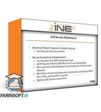 دانلود INE Introduction to CCIE Security v6