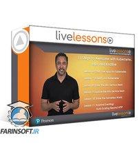 دانلود LiveLessons 11 Steps to Awesome with Kubernetes, Istio, and Knative LiveLessons