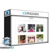 دانلود PhLearn How to Correct Exposure in Photoshop