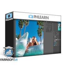 دانلود PhLearn Photo Editing 201