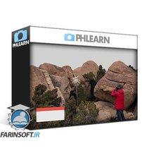 دانلود PhLearn Photo Editing 301