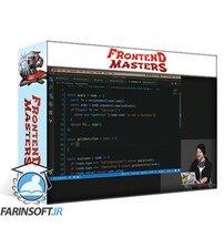 دانلود Frontend Masters Building Your Own Programming Language