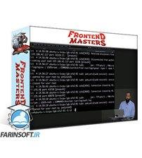 دانلود Frontend Masters Full Stack for Front-End Engineers, v2