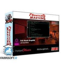دانلود Frontend Masters Full Stack GraphQL