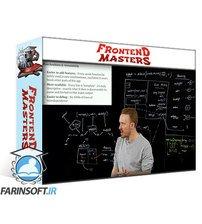 دانلود Frontend Masters Hard Parts – Functional JS Foundations