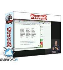 دانلود Frontend Masters HTML Email Development, v2