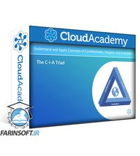 دانلود Cloud Academy Learning Path Preparation for the (ISC)² CISSP Certification