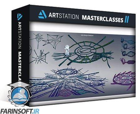 دانلود ArtStation Worldbuilding for Entertainment