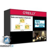 دانلود OReilly NoSQL Architectures (Using MongoDB as an example and recorded live at Data Modeling Zone US)