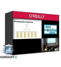دانلود OReilly NoSQL Complete – Structures, Query Languages, Architectural Patterns, Scaling, and Modeling (Using MongoDB as an example and recorded live at Data Modeling Zone US)