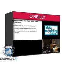 دانلود OReilly NoSQL Data Modeling (Using MongoDB as an example and recorded live at Data Modeling Zone US)