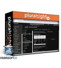 دانلود PluralSight Configuring Data Security Policies in Microsoft Azure