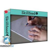 دانلود Skillshare Wacom Beginner's Guide: Drawing Smooth Lines