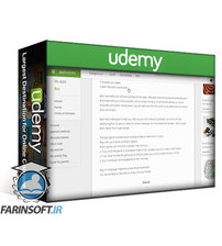 دانلود Udemy App marketing & ASO: Optimize your Play Store app like a Pro