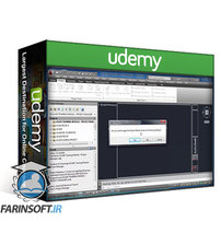 دانلود Udemy AutoCAD Electrical Advanced and Comprehensive Training