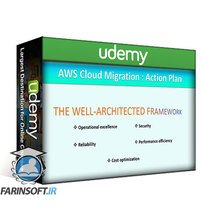 دانلود Udemy AWS Cloud Migration : Big Picture