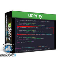 دانلود Udemy Docker essentials for .Net Developers – Get started quickly
